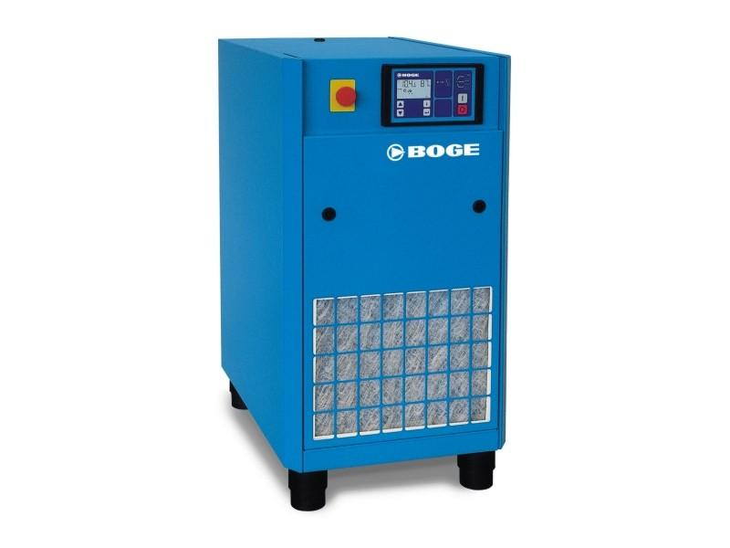 Boge Compressors Air Energy Ltd