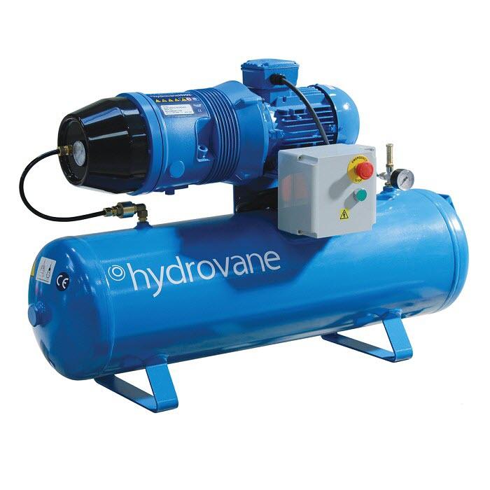 Hydrovane 1-2 kW