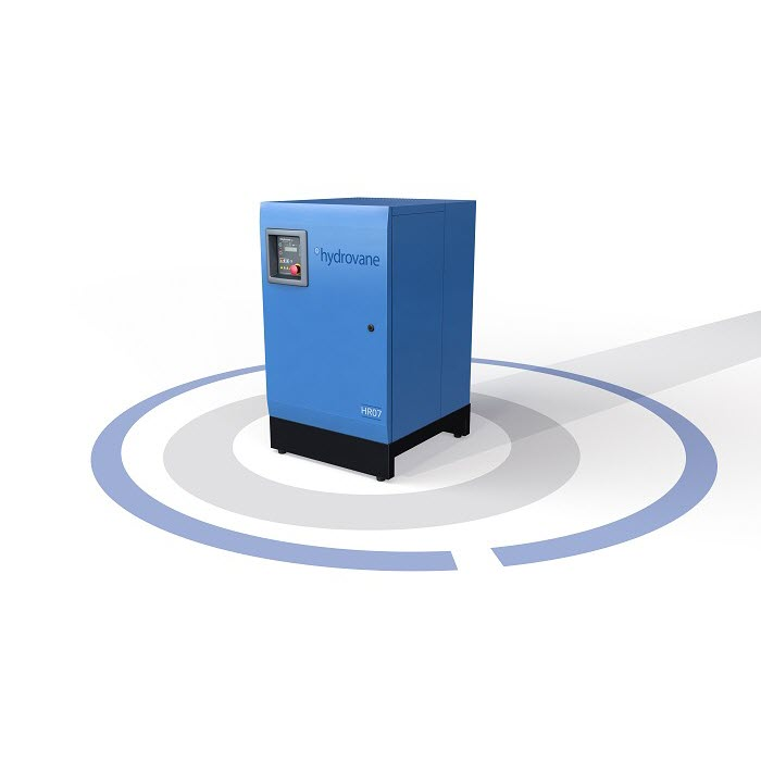 Hydrovane 4-7 kW Regulated Speed