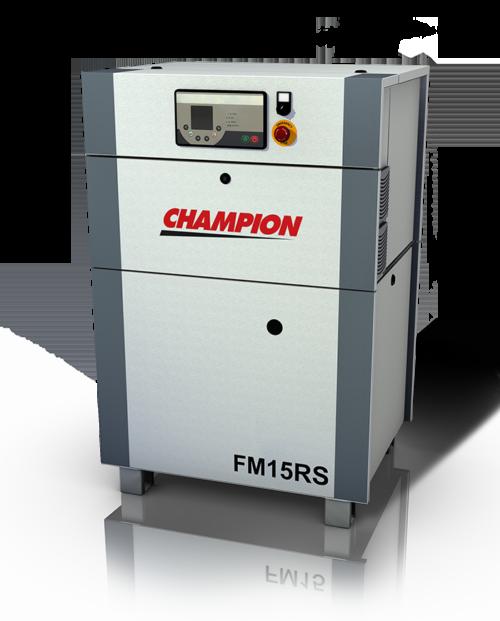 FM 15 RS Series