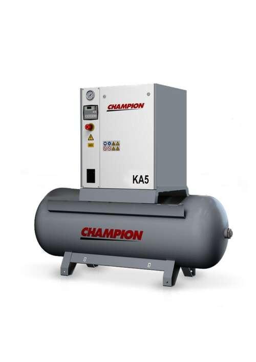 KA 2-5 Series