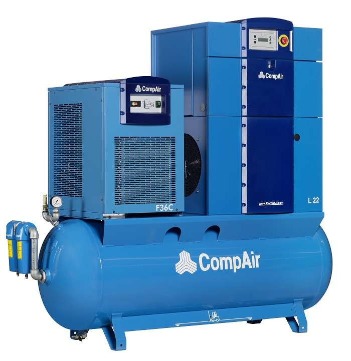 manual compair compressor
